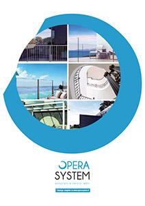 Catalogo Opera System